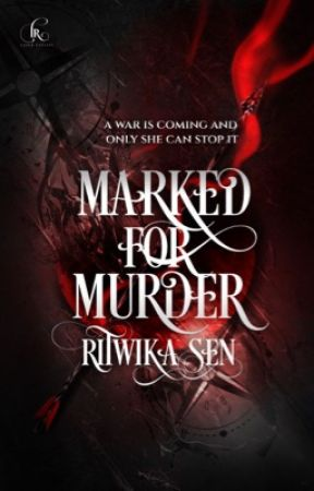 Marked for Murder by RitwikaSen
