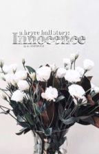 innocence :: b.hall by -SIMPBRYCE