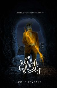 Reveal Graphics (Open) cover