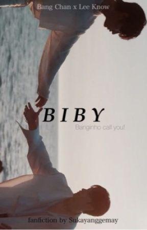 Biby || Banginho by sukayanggemay