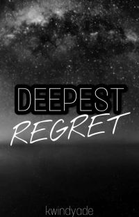 Deepest Regret cover