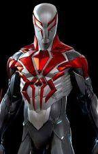 Spider-Man's Older Brother x MCU(Harem) by ThatEhhGuy