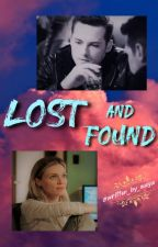 lost and found (upstead) by written_by_maya