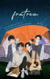 Fratrem   NCT DREAM 00 Line cover