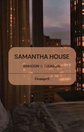 Samantha House [Binhoon]   END by Papinda_