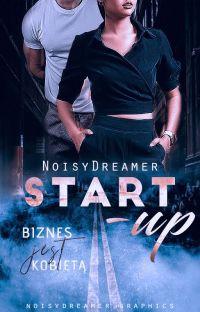 START-UP cover