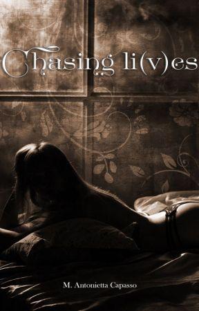 Chasing Li(v)es - one shot by Aetherea_Vis