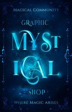 ✵Mystical Graphic shop✵[OPEN] by Magical_Community