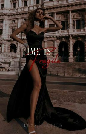 I'm The Daddy Here! - // Time Is Fragile// (Number Five x Reader) by malfoy22lilv
