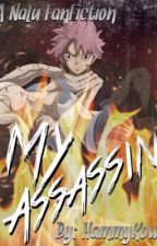 My Assassin [NaLu Fanfic] by HammyKow