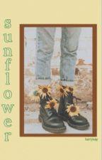 sunflower // sapnap by harrynap