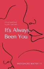 It's Always Been You [Josie Saltzman] by mediocrewriter11