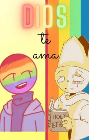 DIOS TE AMA by hjetms