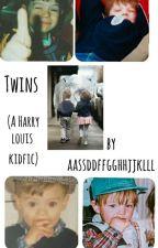 Twins by aassddffgghhjjklll