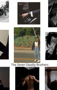 The Seven Deadly Brothers cover