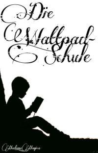 Wattpad-Schule cover
