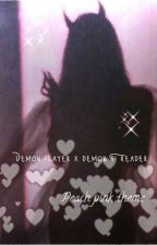 ○°•The Moonlight•°○ ♡Demon Slayer x Demon F! Reader♡ by EmmaFall63