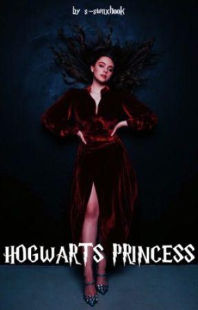 HOGWARTS PRINCESS by s-swnxhook