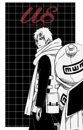 Us (Naruto x Reader One-Shots) by HammerOfRage