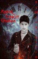 Amor Vincit Omnia by Mech-x4fan