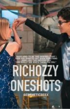 Richozzy Oneshots by aestheticbeex