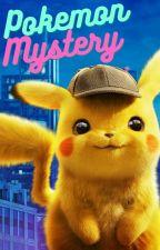 A Pokemon mystery by Freefreeyou