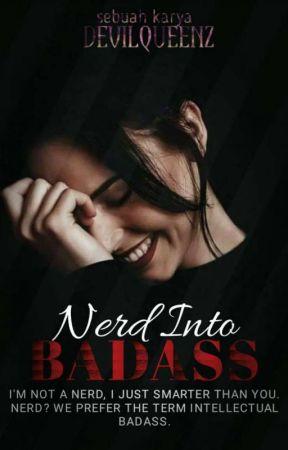 Nerd Into Badass [SU] by devilqueenz