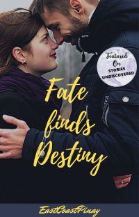 Fate finds Destiny cover