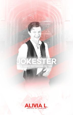 JOKESTER ↝ K. BELL [2] [COMING SOON] by justanillusion