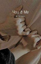 |Εσύ και Εγώ| από lolipaxx_