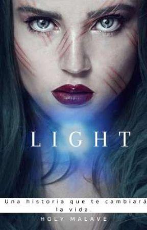 LIGHT by holyMalave