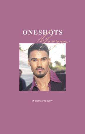Criminal Minds Oneshots   𝕱𝖗𝖚𝖎𝖙𝖞 by MorTinez