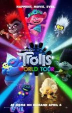 Ruby's Trolls World Tour   by RemixGal
