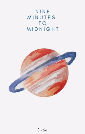 Nine Minutes to Midnight by aeroplanets