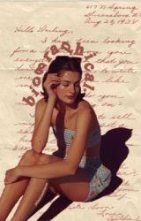 Biographical ━━ Benny Watts by juliancasablncas