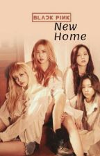 BLACKPINK: New Home by BP_808