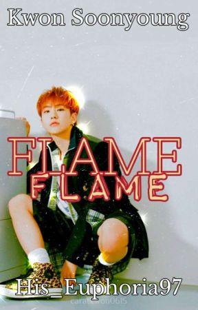 Flame | Hoshi x Reader by His_Euphoria97
