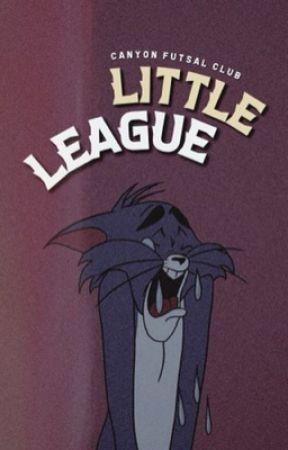Little League: CFC [97-01] by writelikewarrior