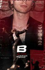 BLAME | graphic shop by d-dumb