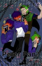 Peter Pan? (Lumity/the owl house fanfiction) by CHILLs_Studio33015