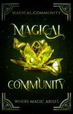✶Magical Community book✶ by Magical_Community