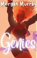 Genies by jackofhearts12