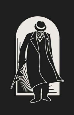 The Gangster by shubhamdkamble
