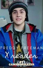 Freddy Freeman X Reader by CamrynGrazer