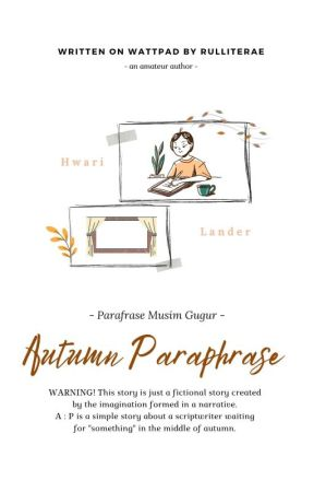 Autumn Paraphrase by rulliterae