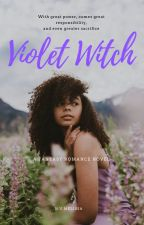 Violet Witch by lucky_charm11