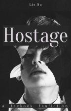 Hostage ~ꪜᛕꪮꪮᛕ by Neko_ssi