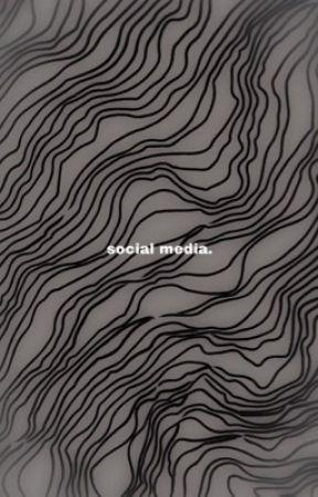 social media. by nintendozombies