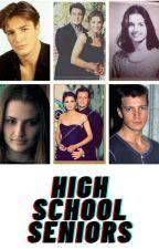 High school seniors by sweetytweety8