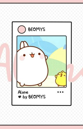[OG] I'm Not Alone - TXT by BEOMYS